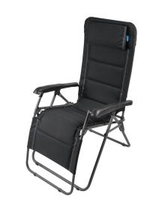 Tuoli Serene Firenze max 150kg 111x67x75 cm 9,2 kg