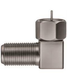 Antennipistoke kulma F-naaras / F-uros