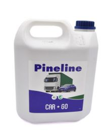 Pineline Car + Go 4L