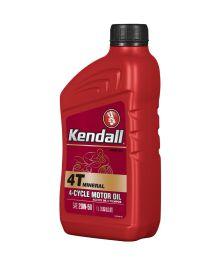 KENDALL 4T MINERAL 20W-50 1L