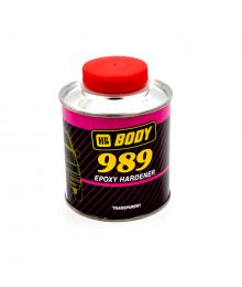 BODY 989 EP.KOVETTAJA 250ML