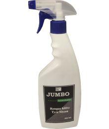 Jumbo Rengaskiilto Tyre Sheen 0,5L
