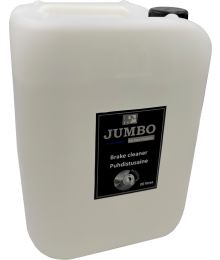 Jumbo Brake cleaner 20ltr