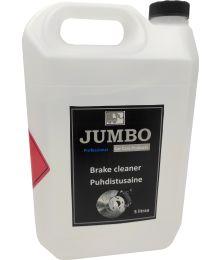 Jumbo Brake cleaner 5ltr