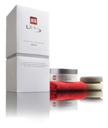Ultra High Definition Wax Kit HD AUTOGLYM
