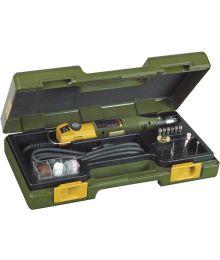 Proxxon pienoisporakone MICROMOT 230/E-setti