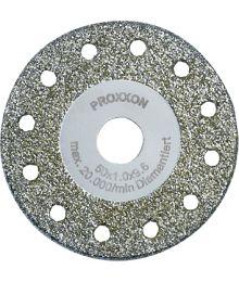 Katkaisu-/karhennuslaikka, timanttipinnoitettu LHW +