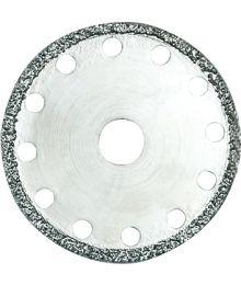 Katkaisulaikka, timanttipinnoitettu LHW + LHW/A-mall