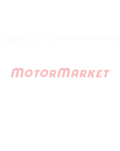 Thule ClipOn 3 Polkupyörän pidike hatchback autoihin, kolmelle pyörälle