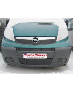 Maskisuoja Opel Vivaro 10-14